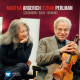 Martha Argerich / Itzhak Perlman - Schumann, Bach, Brahms