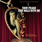 Angelo Badalamenti - Twin Peaks – Fire Walk With Me (Ost)
