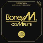 Boney M.- Complete (Original Album Collection, 9Lp)