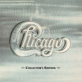 Chicago - Chicago II (Collector's Edition, 2Lp+2Cd+Dvd)