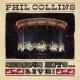 Phil Collins - Serious Hits... Live! (2Lp)