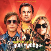 Once Upon A Time In Hollywood (OST, 2Lp)
