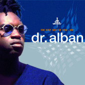 Dr. Alban - The Very Best Of 1990-1997 (Coloured Vinyl)
