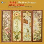Itzhak Perlman, London Philharmonic - Vivaldi: The Four Seasons
