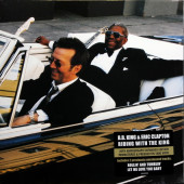 Eric Clapton, B.B. King - Riding With The King (20th Anniversary Edition, 2Lp)