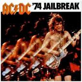Ac/Dc - 74' Jailbreak