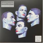 Kraftwerk - Techno Pop (Limited Edition, Clear Vinyl)