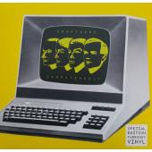 Kraftwerk - Computerwelt (Limited Edition, Coloured Vinyl)