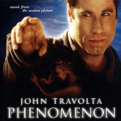 Phenomenon (Ost, Limited Edition, Coloured Vinyl, 2Lp)