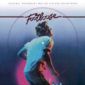 Footloose (Ost, Limited Edition, Picture Vinyl)