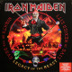 Iron Maiden - Nights Of The Dead, Legacy Of The Beast - Live In Mexico City (Limited Edition, 3Lp)