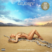 Britney Spears - Glory (Deluxe Edition, Coloured Vinyl, 2Lp)