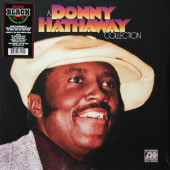 Donny Hathaway - A Donny Hathaway Collection (Limited Edition, Coloured Vinyl, 2Lp)