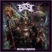 Baest - Necro Sapiens (Lp+Cd)