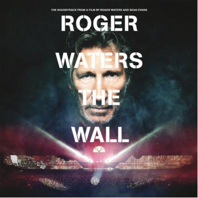 Roger Waters - The Wall Live (3Lp, 16 Страничный Буклет) винил