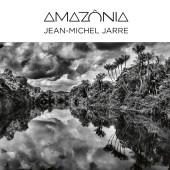 Jean-Michel Jarre - Amazonia (Soundtrack, 2Lp)