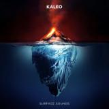 Kaleo - Surface Sounds (Coloured Vinyl, 2Lp)