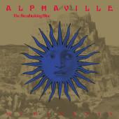 Alphaville - The Breathtaking Blue (Deluxe Edition, Lp+Dvd)
