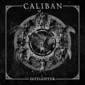 Caliban - Zeitgeister (Lp+Cd)