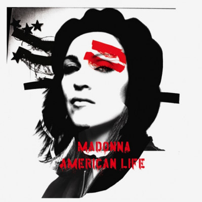 Madonna - American Life (2Lp) винил