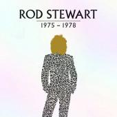 Rod Stewart - 1975-1978 (Limited Edition Box Set, 5Lp)