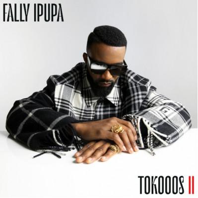 Fally Ipupa - Tokooos II (2Lp) винил