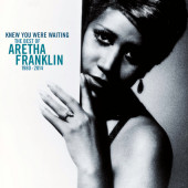 Aretha Franklin - Knew You Were Waiting: The Best Of Aretha Franklin 1980-2014 (2Lp)