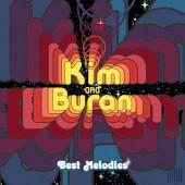Kim And Buran - Best Melodies (Coloured Vinyl)