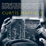 Сборник - A Tribute To Curtis Mayfield (Coloured Vinyl, 2Lp)