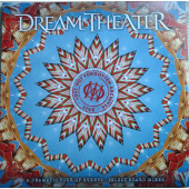 Dream Theater - Lost Not Forgotten Archives: A Dramatic Tour Of Events - Select Board Mixes (3Lp+2Cd)