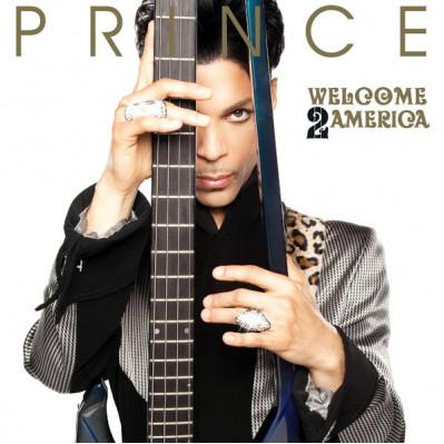 Prince - Welcome 2 America (2Lp) винил
