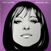 Barbra Streisand - Release Me 2 (Coloured Vinyl)