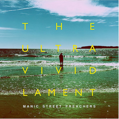 Manic Street Preachers - The Ultra Vivid Lament винил
