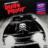 Quentin Tarantino's Death Proof (Ost, Coloured Vinyl)