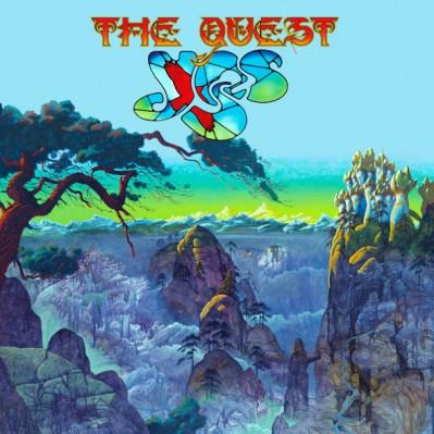 Yes - The Quest (2Lp+2Cd) винил