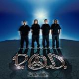 P.O.D. - Satellite (2Lp)