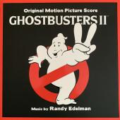 Randy Edelman - Ghostbusters II (Ost, Coloured Vinyl)