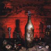 Аквариум - Оракул Божественной Бутылки 2Lp