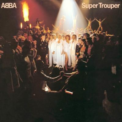 Abba - Super Trouper винил