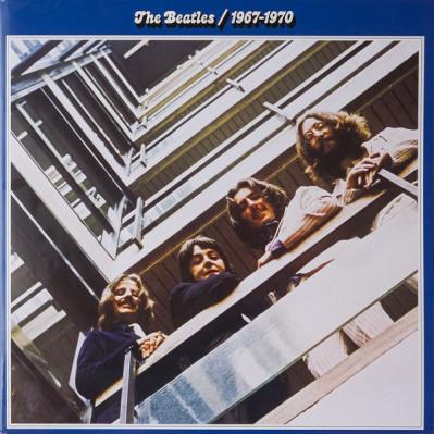 The Beatles - 1967-1970 (2Lp) винил