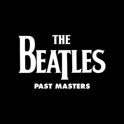 The Beatles - Past Masters (2Lp) винил