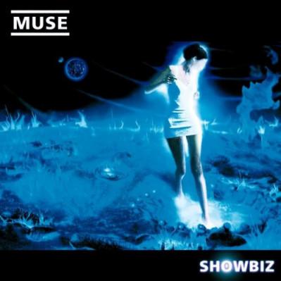 Muse - Showbiz (2Lp) винил