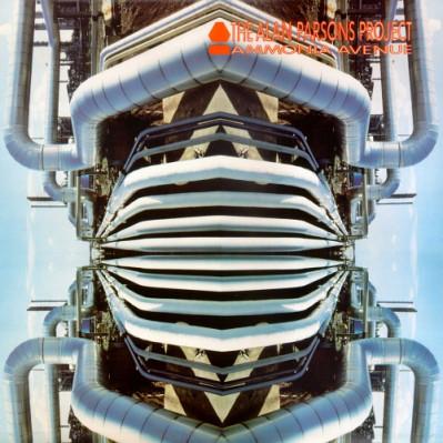 The Alan Parsons Project - Ammonia Avenue винил