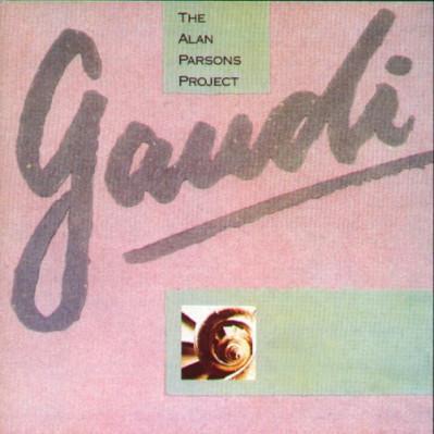 The Alan Parsons Project - Gaudi винил
