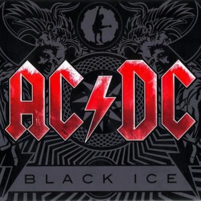 Ac/Dc - Black Ice (2Lp) винил