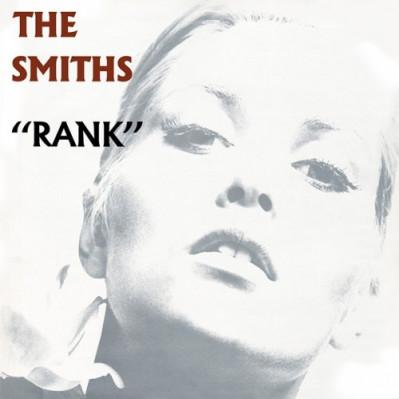The Smiths- Rank (2Lp) винил