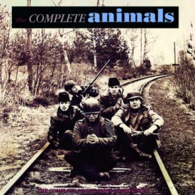 The Animals - Complete Animals винил