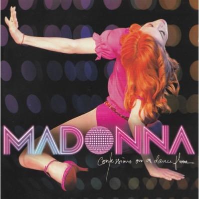Madonna - Confessions On A Dance Floor (2Lp) винил