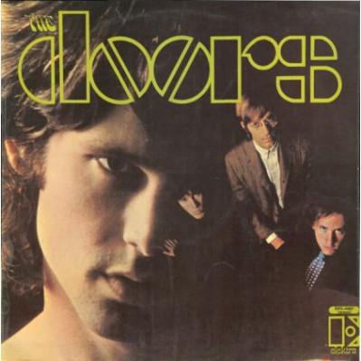 The Doors - The Doors (Mono) винил