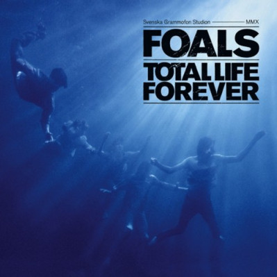 Foals - Total Life Forever винил